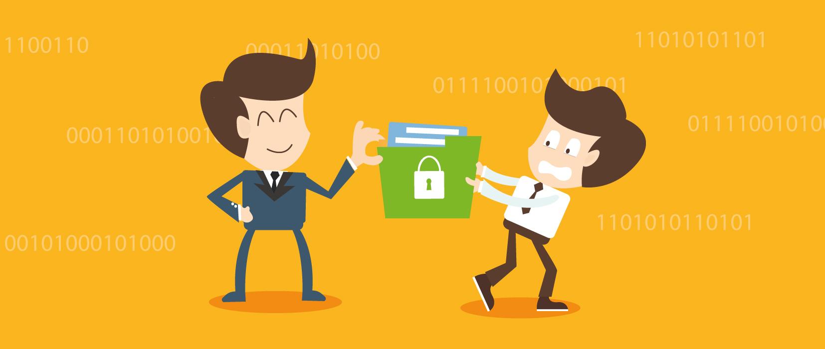 Datenschutz: Theoretisch wichtig