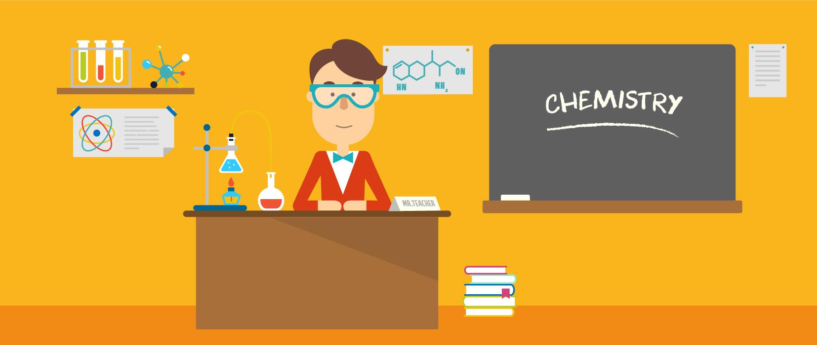 Lehrer/-innen sind besser als Bücher