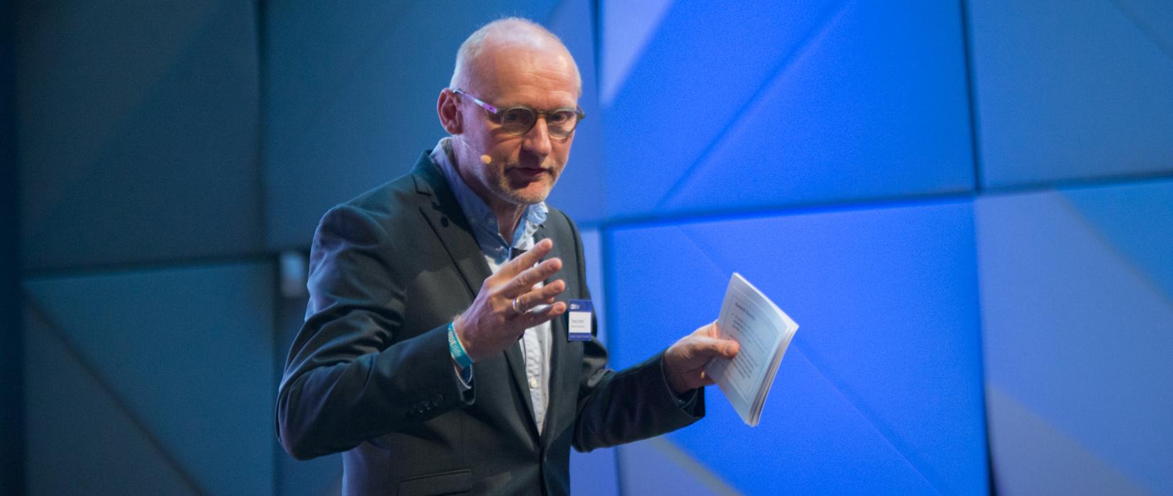 Drei Grundprinzipien für das digitale Lernen