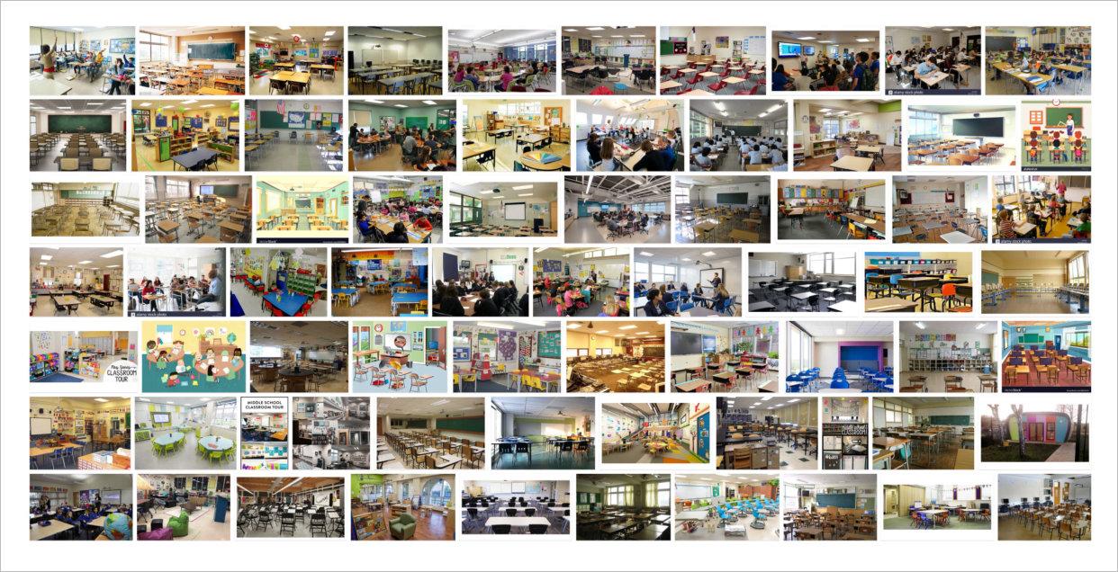 Suchergebnis von Bing: Classroom School